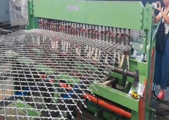 China High Security Razor Welded Wire Fence  BTO 10 100MM*300MM Mesh factory