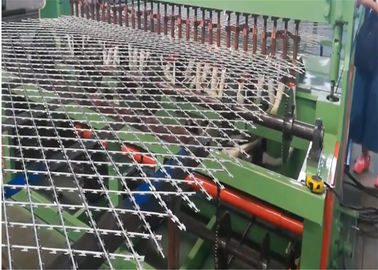 China Straight Line Razor Wire Galvanized Welded Razor Barbed Wire Mesh factory