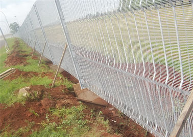 Y arm 358 Fencing Height 6000mm Custom High Security Wire Fece Panels