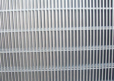 China 358 High Security Wire Fencing Panels 4204 x 2515mm factory