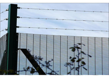358 High Security Fence Mesh