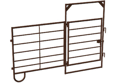 Corral Panel, 12 feet length x 60 inch height with Powder E-Coat