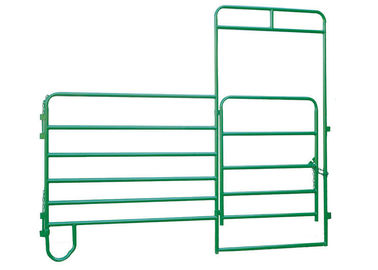 Corral Systems & Portable Corrals 12 feet x 5 feet Corral Panel