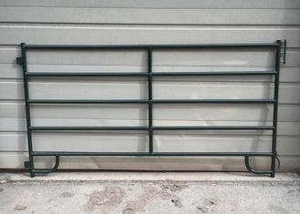 Powder Coated Metal Livestock Corral Panel