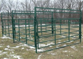 12 FT X 5 FT Horse Corral Fencing