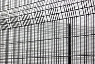 China 358 security fence,358 fence,358 wire fence,358 anti-climb metal fence,Prison wire fencing. company