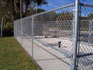 green plastic fence, chain link fence mesh, cyclone wire mesh supplier