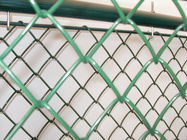 Chain Mesh & Security fencing/ Chain Mesh & Cyclone fencing for sale supplier