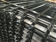 Spear Top Metal Fencing | Steel Picket | China Metal Fence Supplier 1800mm ,2100mm ,2400mm height supplier