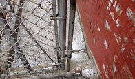 Protected Products Chain Link Fence for Ball Park supplier
