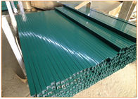 Millitary Galvanized 358 Security Fence supplier