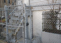 Galvanized Chain Link Fence supplier
