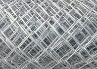 Galvanized chain link fence,wire mesh fence,fence for tennis court supplier