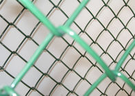 "2""x 2"" with 11ga wire/2.95mm chain wire fence 6'x100' length supplier"