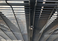High Security Anti Climb-Cut Intruders Wire Fence Clearview Fencing Wall supplier