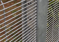 High security fence  358 Mesh supplier