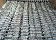 "Zinc Coated Chain Link Fabric 0.148""/9Ga/3.66mm 	2""x2""/50.8mmx50.8mm  12ft x 50ft Hot dipped Galvanized 366gram/SQM"