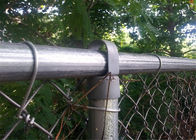 chain link/cyclone mesh fence manufacturer