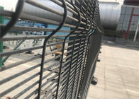 High security fence is the ultimate 358 security fencing system. supplier