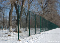 Curved 3D Mesh Fence China Manufacturer ,Made In China ,High Quality Curved Wire Fence supplier