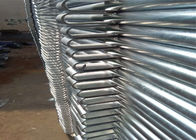 Hot selling design steel barricade crowd control barrier made in China supplier