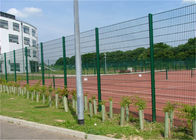 China wire mesh fence panel / 868 fence / 656 fence company