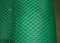 Industrial/Commercial 2' chain link mesh  48' height x 11 Ga /3.00mm diameter