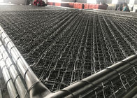 "Chain Link Fence Panels 1⅜""(35mm) 8'x12' Mesh 2⅜""x2⅜""(60mmx60mm) Hot Dipped Galvanized 366gram/SQM supplier"