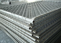 Chain Mesh Construction Wire Fence Panels OD 33.2mm wall thick 1.5mm Mesh 60mmx60mm Diameter 2.7mm supplier