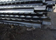 1.8M Star Pickets Galvanised Rural Y Steel Fence Post Farm Industrial supplier