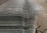 2D 358 Security Wire Fence Panels supplier