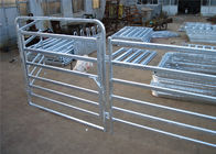 13 Round Corral Panels Inc Gate, round Yard, Cattle Fences, Corral 9m diameter supplier