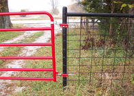 WALKTHROUGH GATE 93 inches in overall height supplier