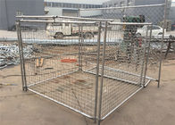 Rubbish Cage Containments for sale Perth and Fremantle for sale WA area 1500mm, 1400mm height and a 2000mm width supplier
