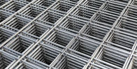 AS4671 Ribbed Square Wire Mesh Concrete Reinforced Wire Mesh supplier