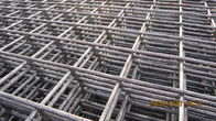 AS4671 Ribbed Square Wire Mesh Concrete Reinforced Wire Mesh