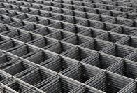 NFA35-016 FRANCH FABRIC STANDARD welded rebar mesh supplier