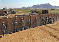 Flood Barrier Control mil 8 Military Sand Wall supplier