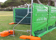 Light Duty Portable Noise Barrier supplier