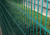 868 NYLOFOR Twin Wire Fence supplier