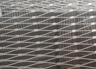 Stainless Steel 316L Ferruled Model And Woven Black Oxide Wire Rope Mesh supplier