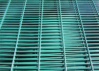 358 High Security Wire Mesh Fencing Panels