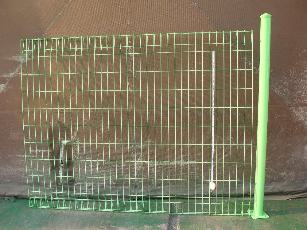 Hot dipped galvanized fence panels low price