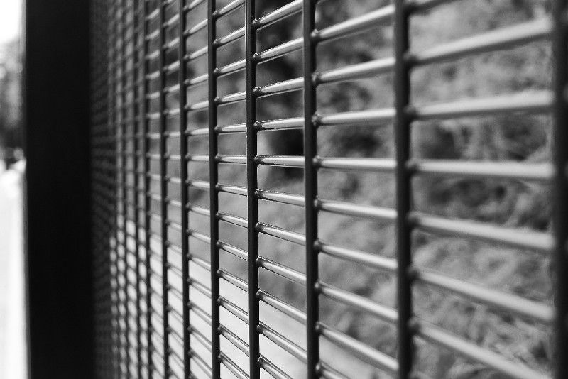 358 security fence prison mesh supplier
