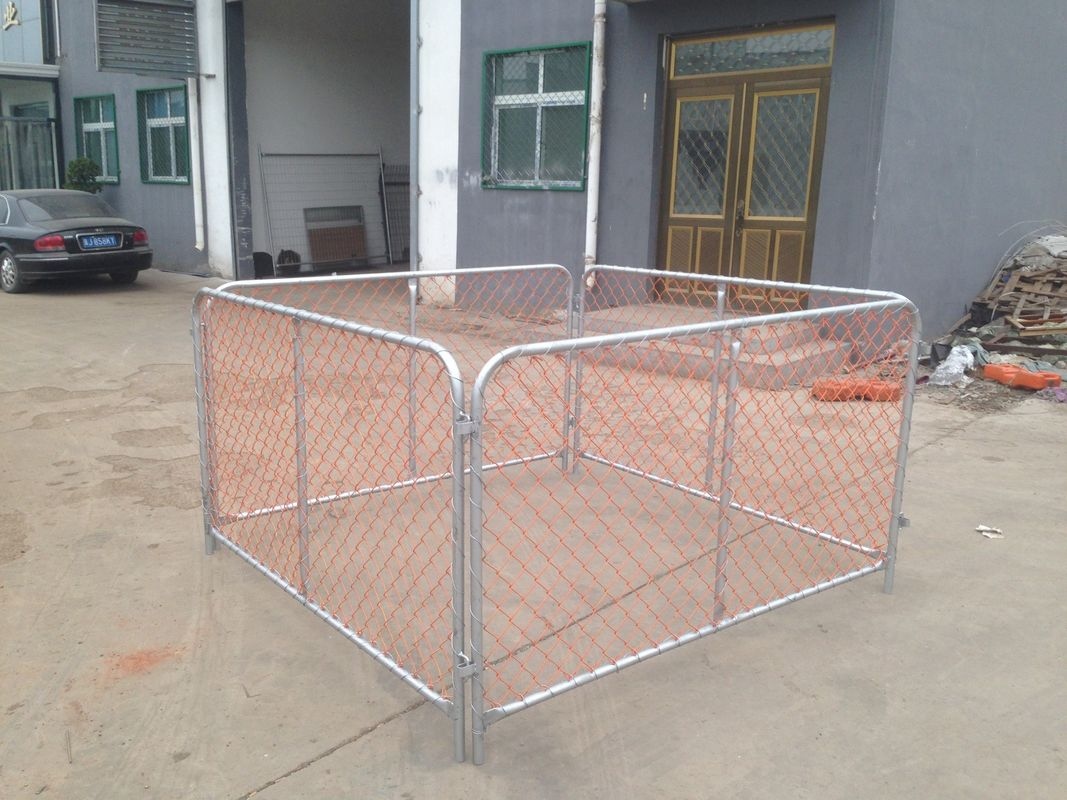 Hot sale rubbish cage for australia market 1800mm x 1500mm x 1500mm made in china supplier