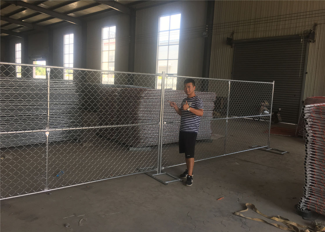 Astm Chain Link Fence Standards