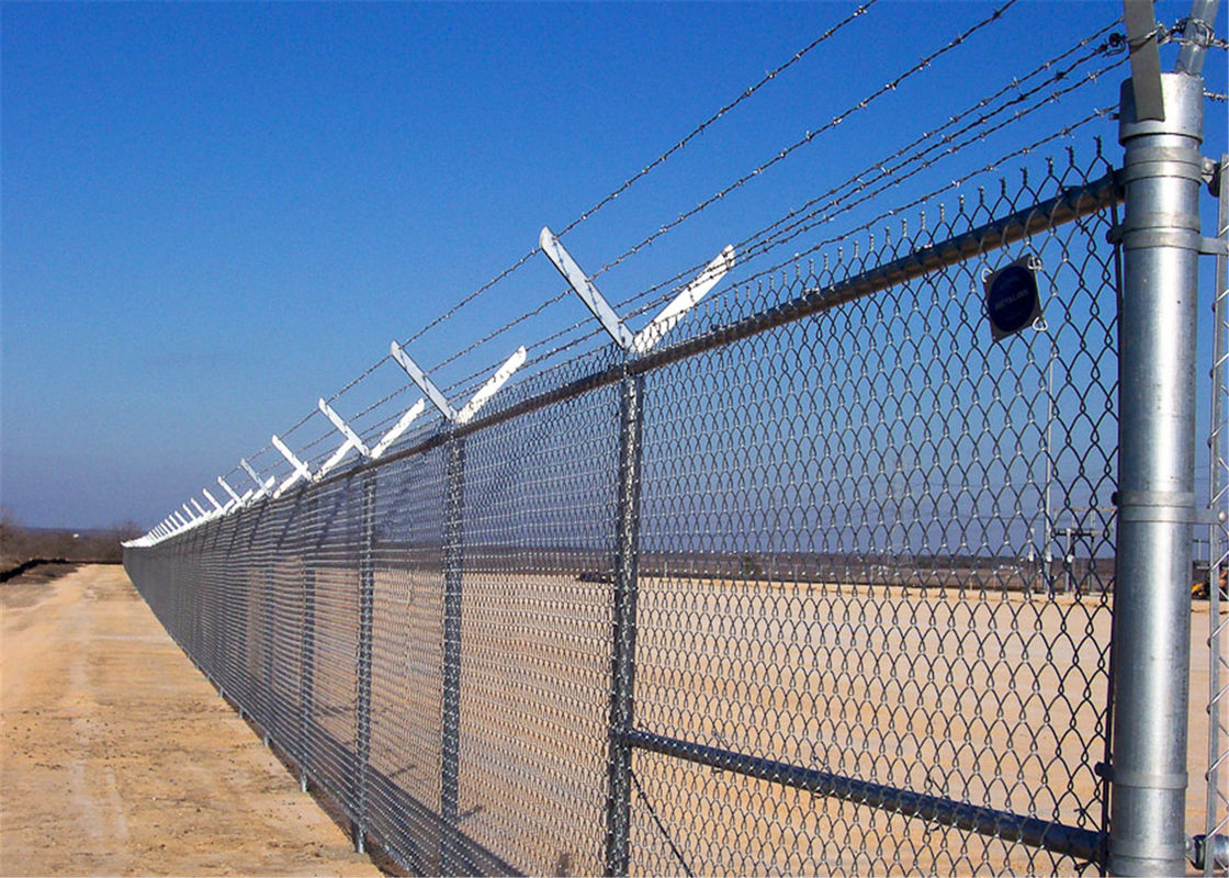 Quality Chain Link Fence on Sale supplier