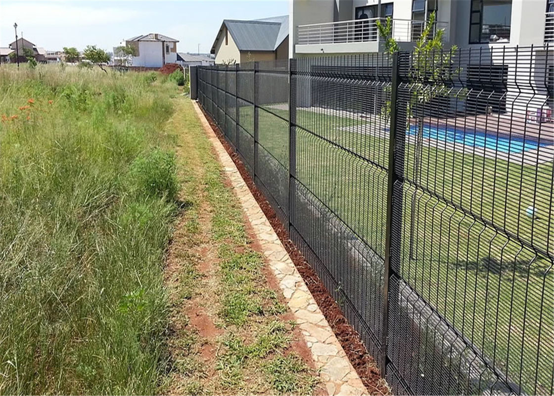 358 high security fence / 358 security fence / 358 fence,High Density Mesh,Anti Cut ,Climb Largest China Supplier supplier