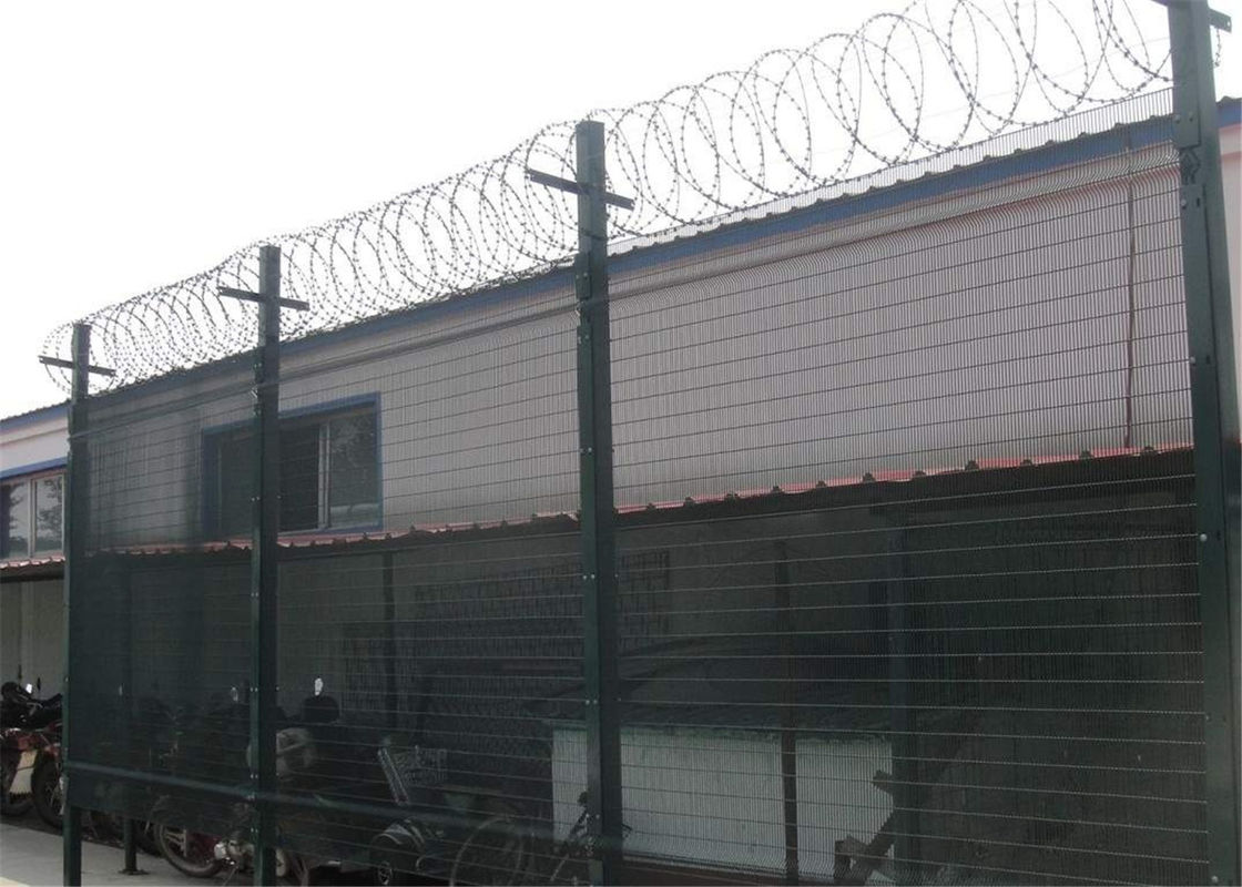 Securextra 2D Security Fencing 358 Fence ,Design and Supply 358 ...