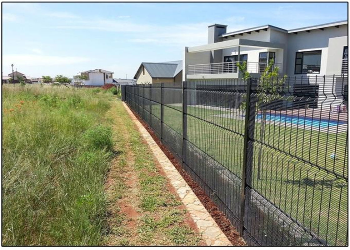 358 high security fence supplier
